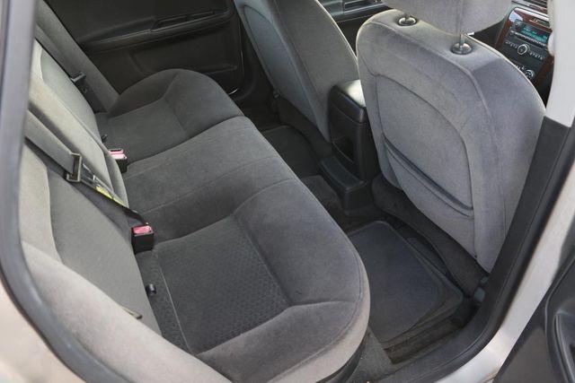 2007 Chevrolet Impala 3.5L LT Santa Clarita, CA 16