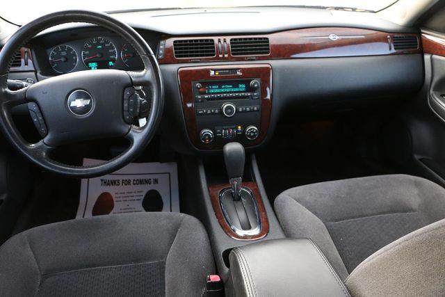 2007 Chevrolet Impala 3.5L LT Santa Clarita, CA 7