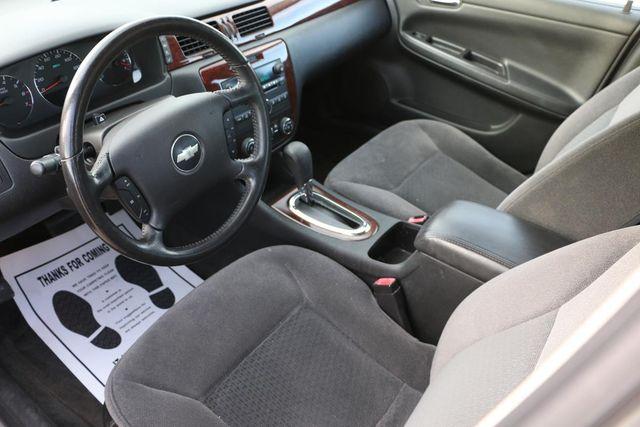 2007 Chevrolet Impala 3.5L LT Santa Clarita, CA 8