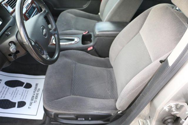 2007 Chevrolet Impala 3.5L LT Santa Clarita, CA 13