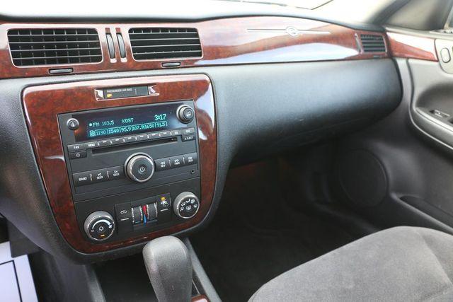 2007 Chevrolet Impala 3.5L LT Santa Clarita, CA 17