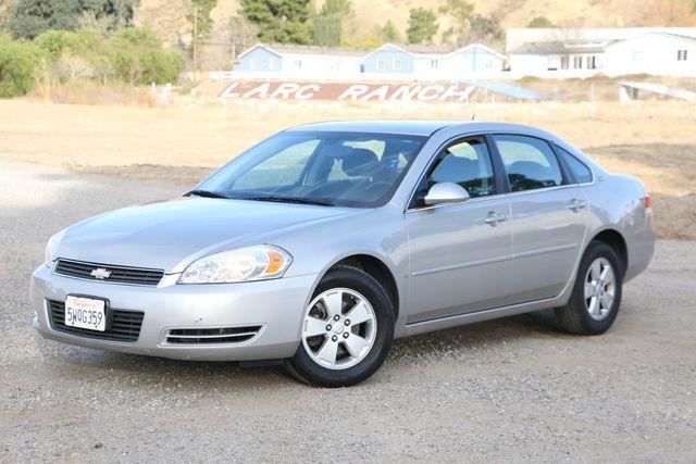 2007 Chevrolet Impala 3.5L LT Santa Clarita, CA 1