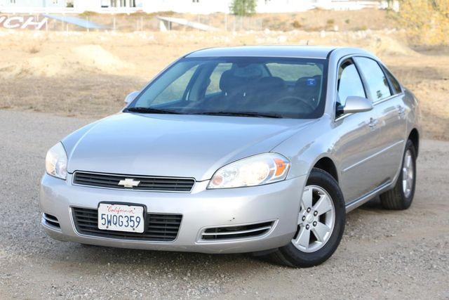 2007 Chevrolet Impala 3.5L LT Santa Clarita, CA 4