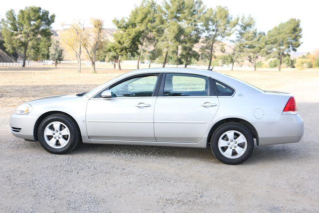 2007 Chevrolet Impala 3.5L LT Santa Clarita, CA 11