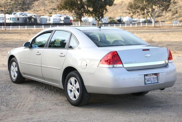 2007 Chevrolet Impala 3.5L LT Santa Clarita, CA 5