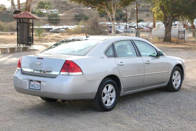 2007 Chevrolet Impala 3.5L LT Santa Clarita, CA 6