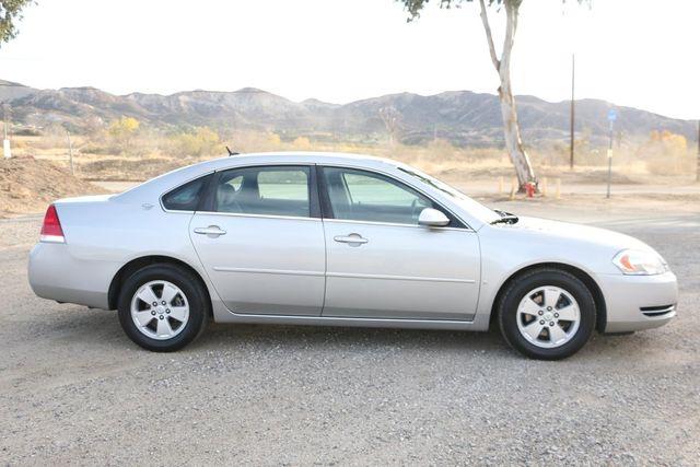 2007 Chevrolet Impala 3.5L LT Santa Clarita, CA 12