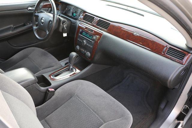 2007 Chevrolet Impala 3.5L LT Santa Clarita, CA 9