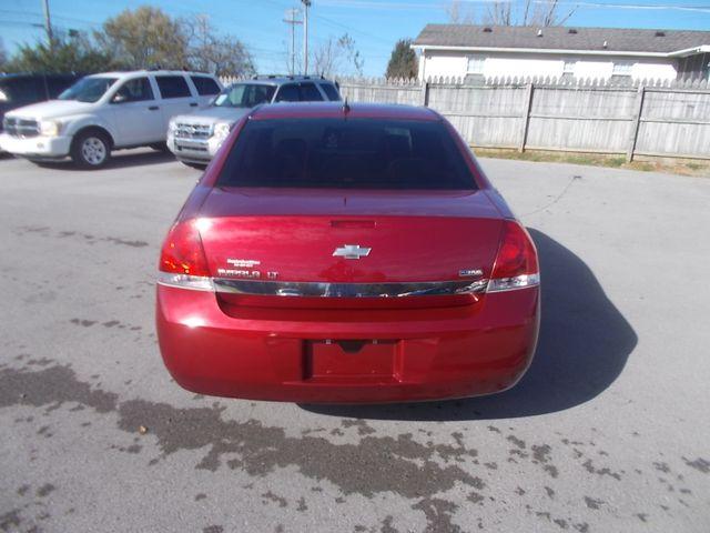 2007 Chevrolet Impala 3.5L LT Shelbyville, TN 13