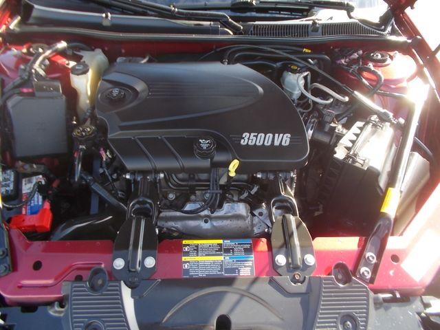2007 Chevrolet Impala 3.5L LT Shelbyville, TN 16