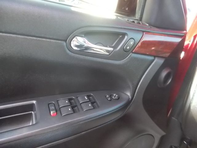 2007 Chevrolet Impala 3.5L LT Shelbyville, TN 22