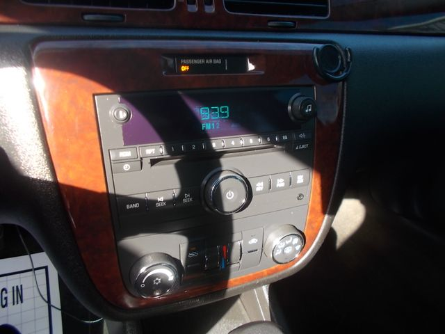 2007 Chevrolet Impala 3.5L LT Shelbyville, TN 23