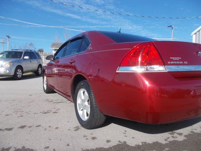 2007 Chevrolet Impala 3.5L LT Shelbyville, TN 3