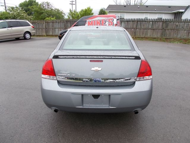 2007 Chevrolet Impala 3.9L LT Shelbyville, TN 13