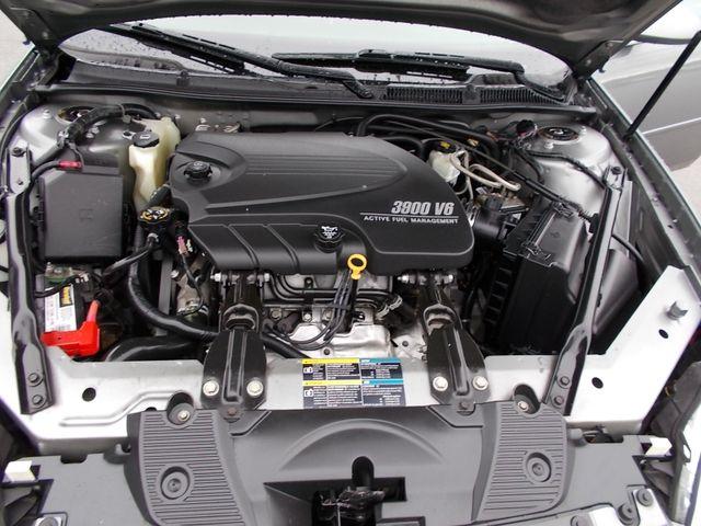 2007 Chevrolet Impala 3.9L LT Shelbyville, TN 16