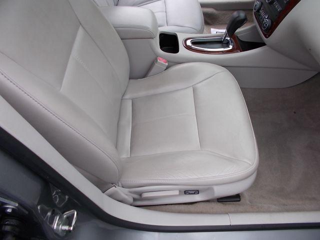 2007 Chevrolet Impala 3.9L LT Shelbyville, TN 17