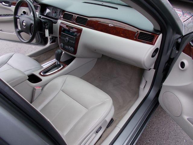 2007 Chevrolet Impala 3.9L LT Shelbyville, TN 18