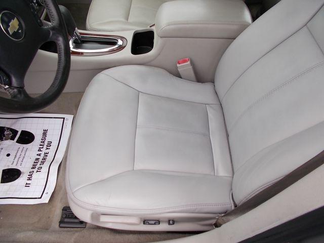 2007 Chevrolet Impala 3.9L LT Shelbyville, TN 20