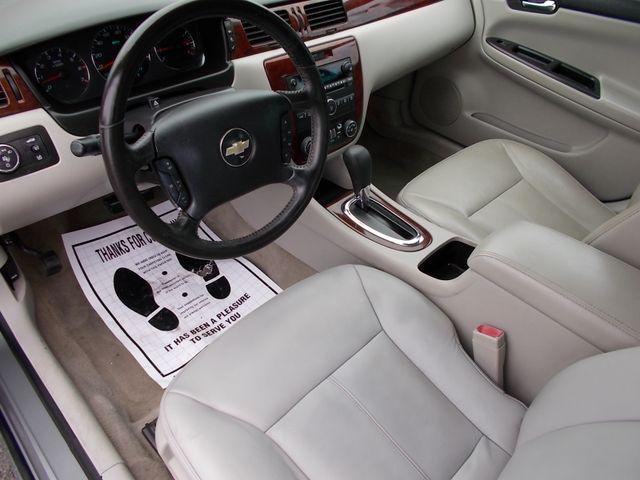 2007 Chevrolet Impala 3.9L LT Shelbyville, TN 21