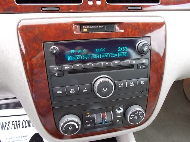 2007 Chevrolet Impala 3.9L LT Shelbyville, TN 25