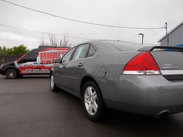 2007 Chevrolet Impala 3.9L LT Shelbyville, TN 3