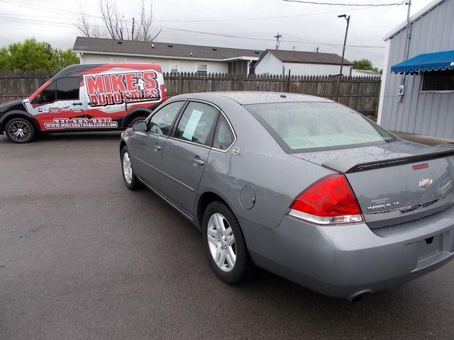 2007 Chevrolet Impala 3.9L LT Shelbyville, TN 4