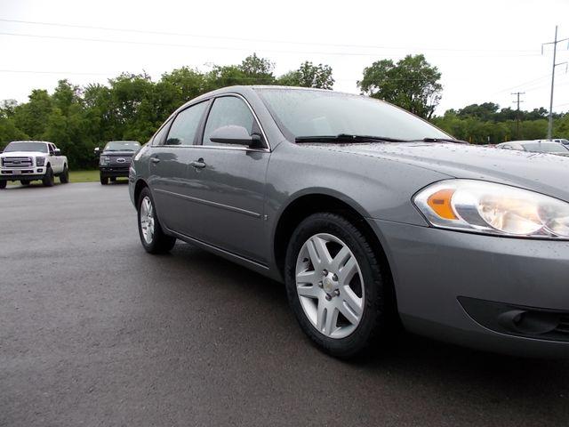 2007 Chevrolet Impala 3.9L LT Shelbyville, TN 8