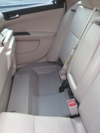2007 Chevrolet Impala SS St. Louis, Missouri 13