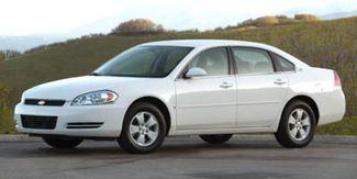 2007 Chevrolet Impala 3.5L LT in Tomball, TX 77375