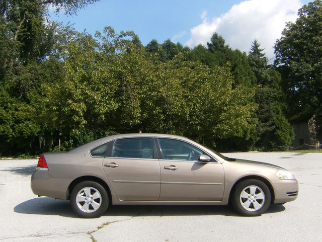 2007 Chevrolet Impala 3.5L LT West Chester, PA 1