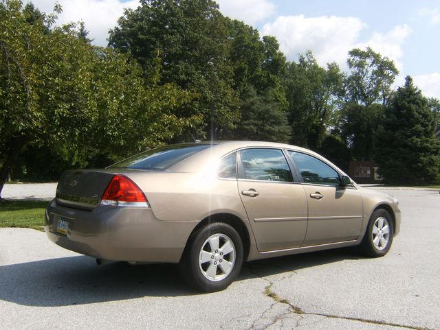 2007 Chevrolet Impala 3.5L LT West Chester, PA 2