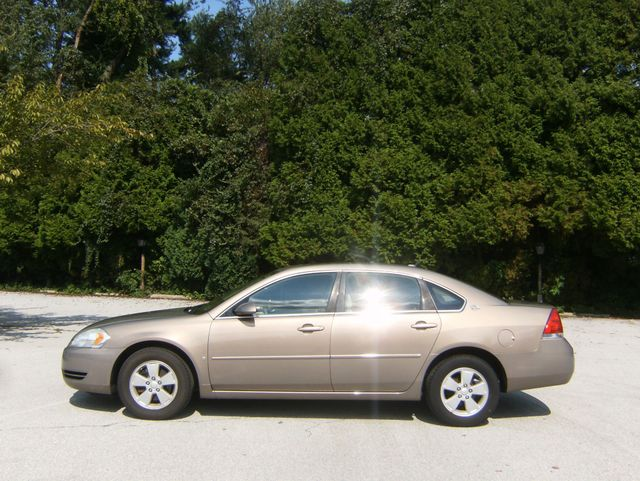 2007 Chevrolet Impala 3.5L LT West Chester, PA 4