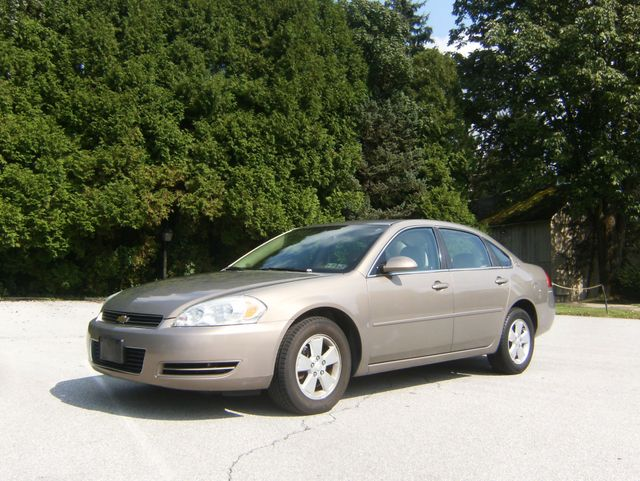 2007 Chevrolet Impala 3.5L LT West Chester, PA 5