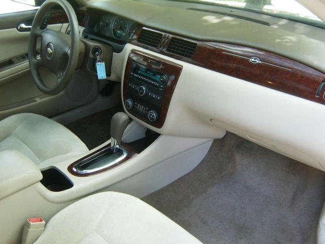 2007 Chevrolet Impala 3.5L LT West Chester, PA 8
