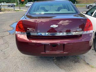 2007 Chevrolet Impala LS  city MA  Baron Auto Sales  in West Springfield, MA