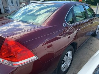 2007 Chevrolet Impala LS  city MA  Baron Auto Sales  in West Springfield, MA