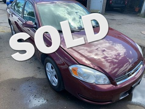 2007 Chevrolet Impala LS in West Springfield, MA