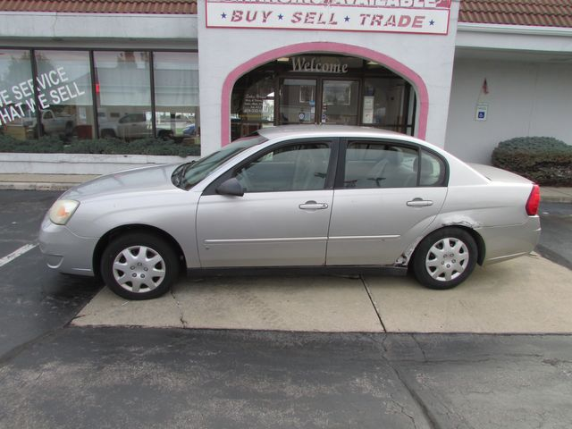 2007 Chevrolet Malibu LS *SOLD