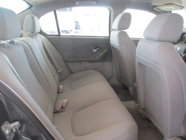2007 Chevrolet Malibu LS w/1LS Gardena, California 12