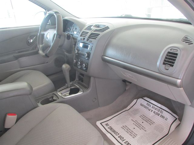 2007 Chevrolet Malibu LS w/1LS Gardena, California 8