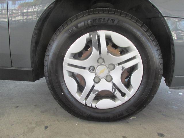 2007 Chevrolet Malibu LS w/1LS Gardena, California 14