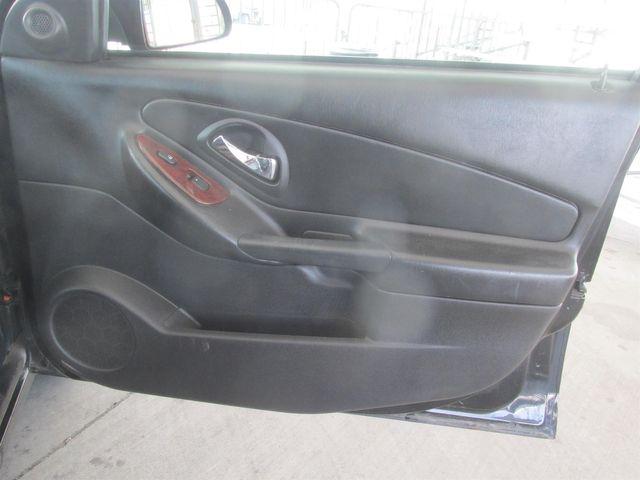 2007 Chevrolet Malibu LTZ Gardena, California 13