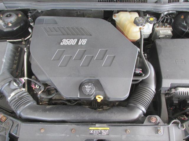 2007 Chevrolet Malibu LTZ Gardena, California 15
