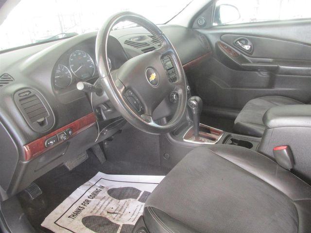 2007 Chevrolet Malibu LTZ Gardena, California 4