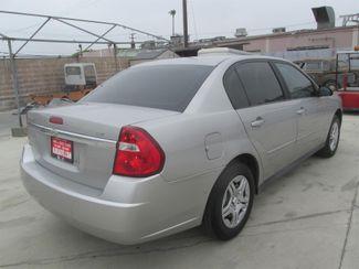 2007 Chevrolet Malibu LS w/1LS Gardena, California 2