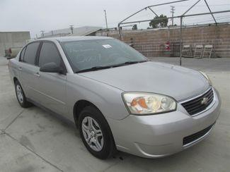 2007 Chevrolet Malibu LS w/1LS Gardena, California 3