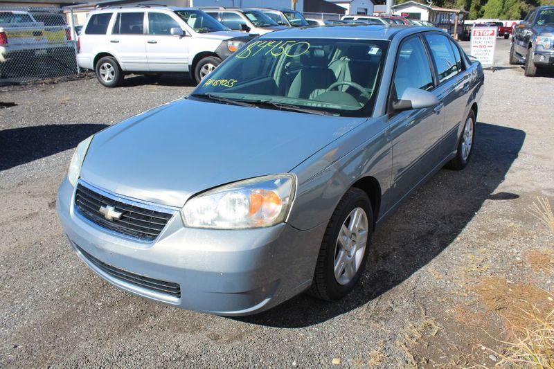 2007 Chevrolet Malibu LT w2LT  city MD  South County Public Auto Auction  in Harwood, MD