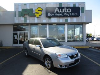 2007 Chevrolet Malibu LTZ in Indianapolis, IN 46254