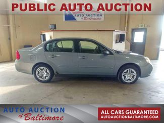 2007 Chevrolet Malibu LS w/2FL | JOPPA, MD | Auto Auction of Baltimore  in Joppa MD