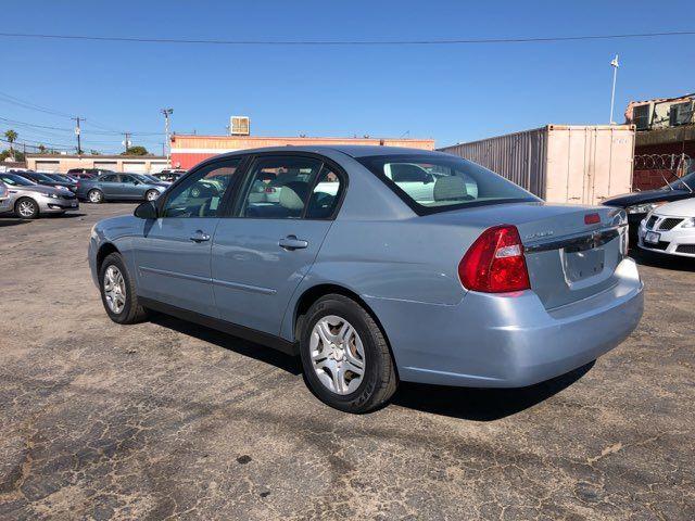 2007 Chevrolet Malibu LS w/1FL CAR PROS AUTO CENTER (702) 405-9905 Las Vegas, Nevada 2